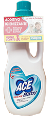 ACE Igiene Baby Additivo Igienizzante 900 ml.