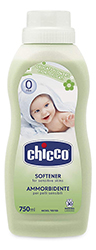 Chicco Ammorbidente per pelli delicate 750 ml.