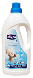 Chicco Detersivo per Bucato Sensitive da 1.5 Lt.