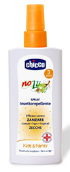 Chicco Spray Insettorepellente