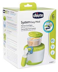 Chicco Thermos Easy Meal 6m+