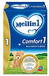 Latte Humana 1 o Mellin 1? | Yahoo Answers