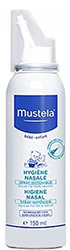 Mustela spry nasale isotonico  150 ml.
