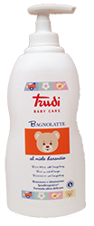 Trudi Baby Care BagnoLatte 500ml