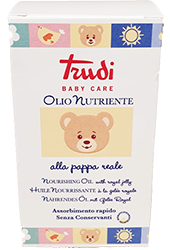 Trudi Baby Care Olio Nutriente 150 ml.