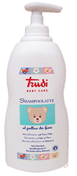 Trudi Baby Care ShampooLatte 500ml